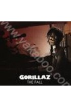 Купити - Музика - Gorillaz: The Fall