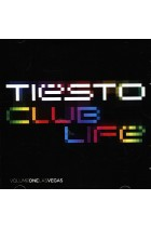 Купити - Музика - Tiesto: Club Life Volume One - Las Vegas