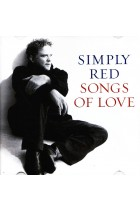 Купити - Музика - Simply Red: Songs of Love