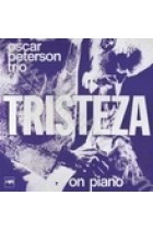 Купити - Музика - The Oscar Peterson Trio: Tristeza On Piano