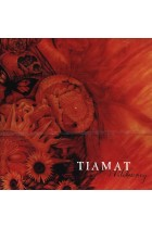 Купити - Музика - Tiamat: Wildhoney (Import)