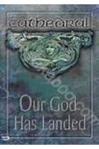 Купити - Музика - Cathedral: Our God Has Landed (DVD)