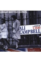 Купити - Музика - Ali Campbell: Great British Songs