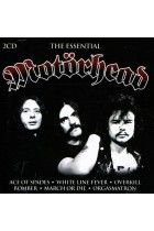 Купити - Музика - Motorhead: The Essential (2 CD)