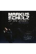 Купити - Поп - Markus Schulz: Do You Dream. The Remixes