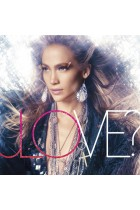 Купити - Музика - Jennifer Lopez: Love?