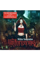 Купити - Музика - Within Temptation: The Unforgiving (Import)