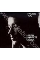 Купити - Музика - Keith Jarrett: Facing You (LP) (Import)