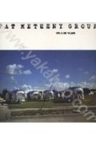Купити - Музика - Pat Metheny Group: American Garage (LP) (Import)