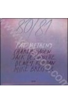 Купити - Музика - Pat Metheny: 80/81 (2 LP) (Import)