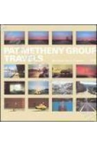 Купити - Музика - Pat Metheny: Travels (2 LP) (Import)