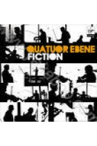 Купити - Музика - Quartor Ebene: Fiction (Import)