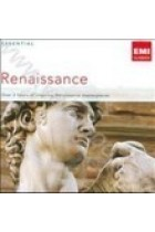Купити - Музика - Essential Renaissance (Import)