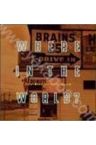 Купити - Музика - The Bill Frisell Band: Where in the World? (Import)