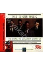 Купити - Музика - Ornette Coleman: This Is Our Music (Import)