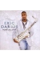 Купити - Музика - Eric Darius: Goin All Out (Import)