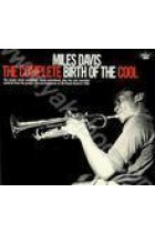 Купити - Музика - Miles Davis: The Complete Birth Of The Cool (Import)