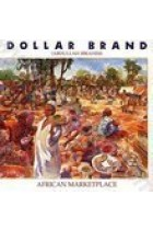Купити - Музика - Dollar Brand: African Marketplace (Import)