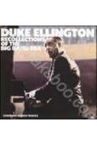 Купити - Музика - Duke Ellington: Recollections Of The Big Band Era (Import)