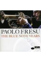 Купити - Музика - Paolo Fresu: The Blue Note Years (2 CD) (Import)