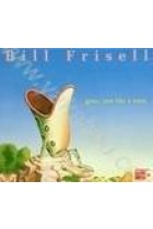 Купити - Музика - Bill Frisell: Gone, Just Like a Train (Import)