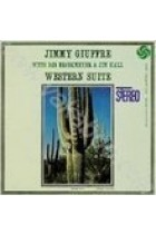 Купити - Музика - Jimmy Giuffre: Western Suite (Import)