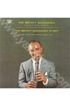 Купити - Музика - Benny Goodman: The Benny Goodman Story (Import)