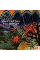 Купити - Музика - The Manhattan Transfer: Brasil (Import)