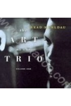 Купити - Музика - Brad Mehldau: The Art Of The Trio. Vol. 1 (Import)