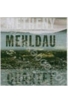 Купити - Музика - Metheny Mehldau Quartet: Quartet (Import)
