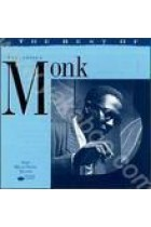 Купити - Музика - Thelonious Monk: The Best of Thelonious Monk (Import)