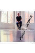 Купити - Музика - Joshua Redman: Compass (Import)