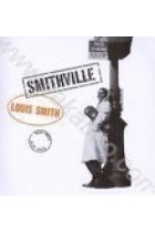 Купити - Музика - Louis Smith: Smithville (Import)