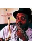 Купити - Музика - Ben Webster: The Warm Moods (Import)