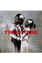 Купити - Музика - Blur: Think Tank (Import)