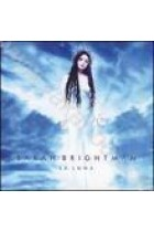 Купити - Музика - Sarah Brightman: La Luna (Import)