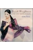 Купити - Музика - Sarah Brightman: Timeless (Import)