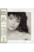 Купити - Музика - Kate Bush: The Whole Story (Japanese Mini Vinyl CD) (Import)