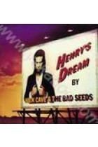 Купити - Музика - Nick Cave & The Bad Seeds: Henry's Dream (Digital Remaster) (Import)