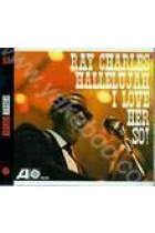 Купити - Музика - Ray Charles: Hallelujah I Love Her So (Import)