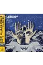 Купити - Музика - The Chemical Brothers: We are the Night (Import)