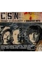 Купити - Музика - Crosby, Stills & Nash: Greatest Hits (Import)
