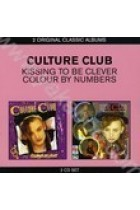 Купити - Музика - Culture Club: Classic Albums (2 CD) (Import)