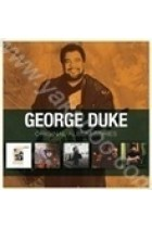 Купити - Музика - George Duke: Original Album Series (5 CDs) (Import)