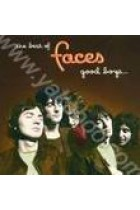 Купити - Музика - The Faces: Good Boys... When They're Asle (Import)