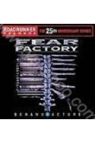 Купити - Музика - Fear Factory: Demanufacture (2 CDs) (Import)