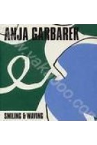 Купити - Музика - Anja Garbarek: Smiling & Waving (import)