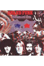Купити - Музика - Grand Funk Railroad: Shinin' On (Import)