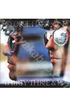 Купити - Музика - George Harrison: Thirty Three & 1/3 (Import)