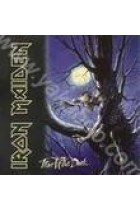 Купити - Музика - Iron Maiden: Fear of the Dark (Import)